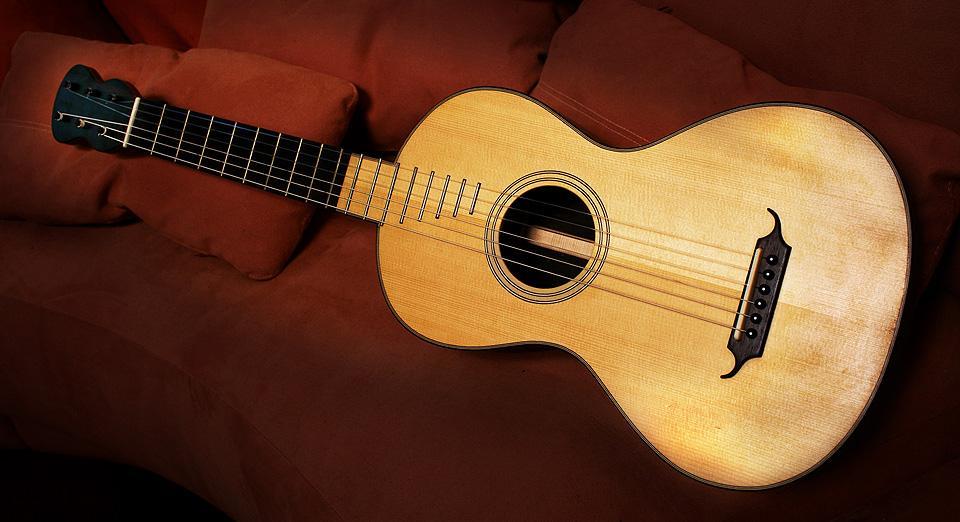 Guitarra Romântica