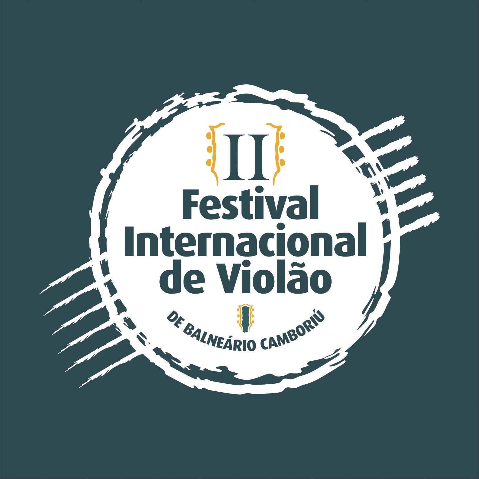 II Festival Internacional de Violão de Balneário Camboriú